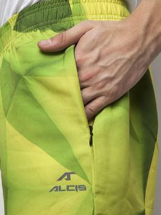 #AlcisSportsWear #MadeToEnhanceYourPerformance #Shorts #SublimationGraphicPrint #DryTech #AntistaticFinish #Alcis