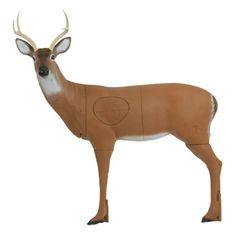 Delta® McKenzie® Pinnacle Large Alert 3D Deer Archery Target