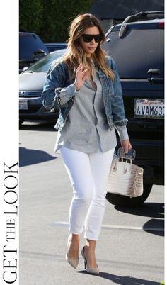 Star Style: Kim Kardashian - Style und Modeinspirationen
