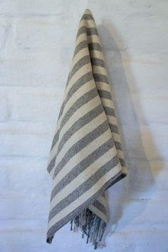 Medium Stripe Blanket.