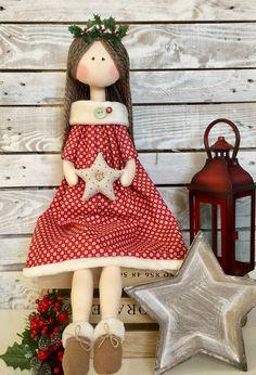 Christmas, doll, decor, Natal, boneca