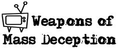 Weapons of Mass deception | Anonymous ART of Revolution