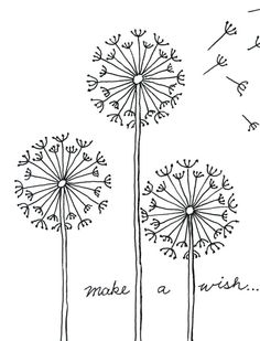 Dandelion Painting · Art Projects for Kids Art Projects for Kids. - Dandelion Painting · Art Projects for Kids Art Projects for Kids Dandelion Drawing, Dandelion Painting, Tattoo Dandelion, Dandelion Flower, Drawing Skills, Drawing Lessons, Drawing Ideas, Drawing Step, Drawing Pictures
