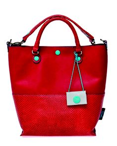 Leather GABS Handbags