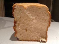 pains au lait ( machine à pain) - Recette de cuisine Marmiton : une recette Beignets, Banana Bread, Brunch, Rolls, Gluten, Healthy Recipes, Desserts, Food, Map