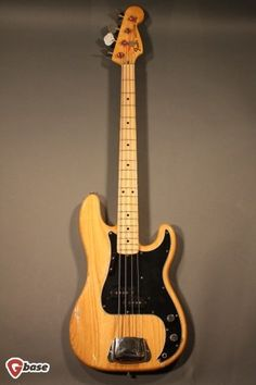 1976 Fender Precision > Guitars : Bass - The Parlor