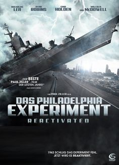Das Philadelphia Experiment - Reactivated / The Philadelphia Experiment (2012)