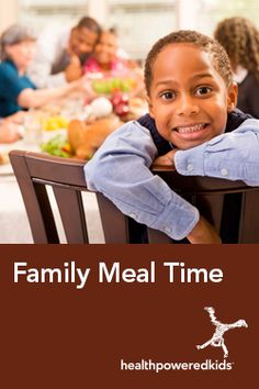 Maximizing the Benefits of Family Mealtime - Health Powered Kids Stress Management, Self Esteem, Healthy Choices, Family Meals, Children, Kids, Health And Wellness, Benefit, Pregnancy