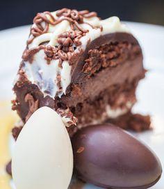 Bolo Ninho de Páscoa | Gastrolândia – por Ailin Aleixo