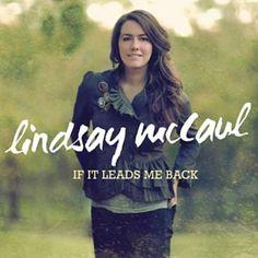 Say My Name - Lindsay McCaul