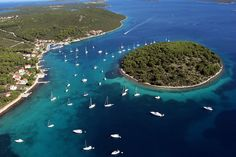 Best ‪#‎destination‬ for both party and nature sailors wink emoticon - ‪#‎Mulat‬ ‪#‎YachtcharterKroatien‬ ‪#‎YachtcharterZadar‬