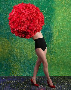 ELENE USDIN http://www.widewalls.ch/artist/elene-usdin/ #photography