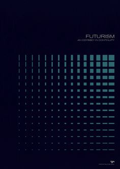 FUTURISM - An Odyssey in Continuity - Simon C Page