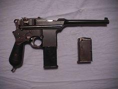 Akka Mauser