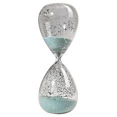 Solange Hourglass Decor - Halsey & Greene on Joss & Main
