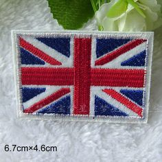 British flag patch union jack Embroidery patches patch Embroidered patch iron on patch sew on patch 674.6cm  A37 patches iron on patch sew on patch Embroidery embroidered patch iron on patches patch embroidery patch back patch union jack British flag