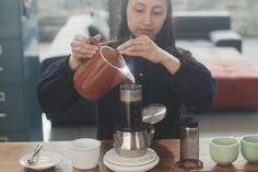 Guides — Kaffeologie