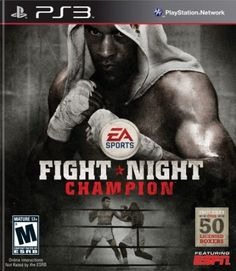 Fight Night Champion PS3 Amazing Discounts Your #1 Source for Video Games, Consoles & Accessories! Multicitygames.com Click On Pins For More Info