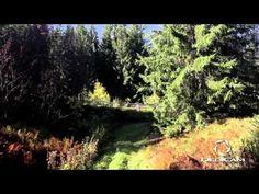 Eine Zusammenfassung der coolsten Extremsport Aufnahmen mit einer Drohne.