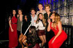 Fifth Harmony e The Vamps podem fazer parceria - http://metropolitanafm.uol.com.br/novidades/famosos/fifth-harmony-e-vamps-podem-fazer-parceria