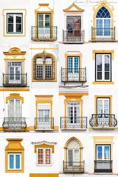 Which window construction do you actually know? - DIY decoration - Which window construction do you actually know? House Windows, Windows And Doors, Windows 95, Exterior Design, Interior And Exterior, Fachada Colonial, Detail Architecture, Architecture Concept Drawings, Balkon Design