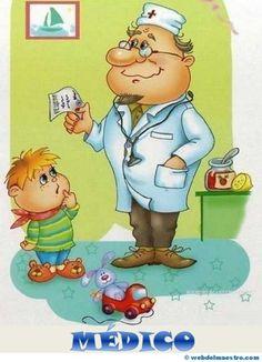 Oficios-médico