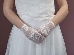 De juiste accessoires maken je bruidslook compleet!