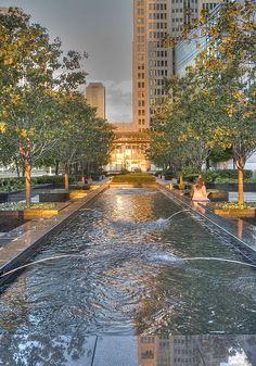 Riverwalk Pool, Chicago, Illinois