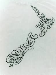 23 Awesome maori new zealand map tattoo images Maori Tattoos, Tattoos Skull, Bild Tattoos, Marquesan Tattoos, Body Art Tattoos, Tribal Tattoos, Small Tattoos, Tatoos, Borneo Tattoos