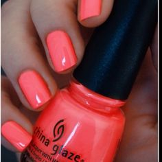 I need this color for spring and summer!