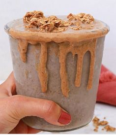 Elderberry Protein Shake! Ya'll HAVE to try this seed cycling recipe from @Cacaoforcoconuts😍 Seed Cycling, Protein Shakes, Ethnic Recipes, Desserts, Easy, Food, Tailgate Desserts, Deserts, Essen