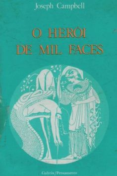 Download O Heroi de Mil Faces - Joseph Campbell  em ePUB mobi e PDF