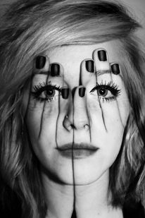 Glitch / Nadia Sarwar | Photography - Collage i
