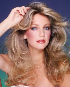Heather Locklear's Daughter Is