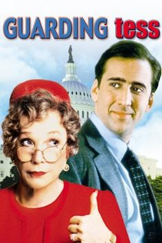 Rent Guarding Tess starring Shirley MacLaine and Nicolas Cage on DVD and Blu-ray. Get unlimited DVD Movies & TV Shows delivered to your door with no late fees, ever. Great Movies, New Movies, Movies To Watch, Movies And Tv Shows, Comic Movies, Family Movies, Love Movie, Edward Albert, Poster