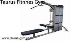 Maquinarias Taurus Gym