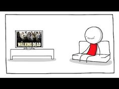 Diary of a TV Addict  You have to watch this!! It is sooo funny!