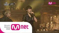 [엠카운트다운/M COUNTDOWN] 인피니트(INFINITE) - Intro + 라스트로미오(Last Romeo) 2014.05.22