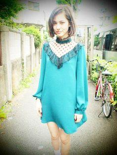 cute  dress :)