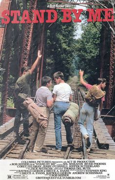Stand by Me - Rob Reiner (1986)