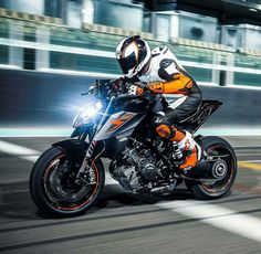 The Austrian company KTM releases every year styling and upgrades, but the most interesting motorcycles in my opinion are DUKEs family Duke Motorcycle, Duke Bike, Motorcycle Tires, Ktm Duke, Moto Bike, Ktm Super Duke, Cb 1000, Ktm Motorcycles, Custom Sport Bikes