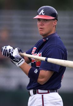 Chipper Jones - Atlanta Braves
