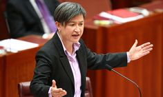 Women in politics still treated in a sexist way says Senator Penny Wong at conference celebrating Anne Summers' Damned Whores and God's Police