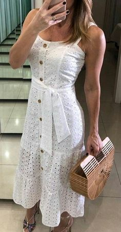 Simple Dresses, Pretty Dresses, Casual Dresses, Short Dresses, Mode Outfits, Dress Outfits, Fashion Dresses, Western Dresses For Women, Designs For Dresses
