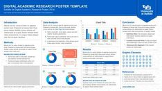 24 Best Research Poster images in 2019 | Scientific poster