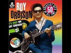 roy orbison words - YouTube