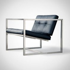 Delano Essentials Chair by Gus Modern