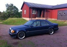 Mercedes 500, Mercedes W124, Friends, Classic, Transportation, Image, Cars, Automobile, Antique Cars