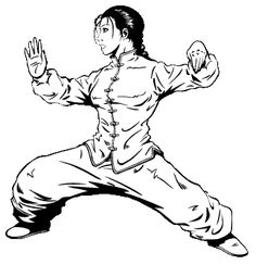 Tai Chi Chuan - Single Whip