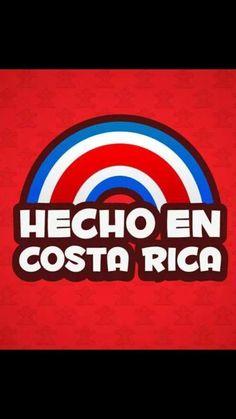 Hecho en Costa Rica